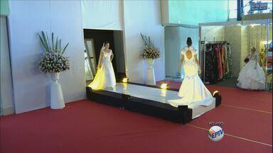 Feira de Noivas apresenta novidades para quem pretende se casar em Varginha (MG) - Feira de Noivas apresenta novidades para quem pretende se casar em Varginha (MG)