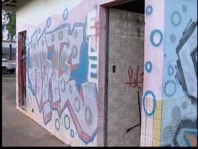 Prefeitura afirma que demolirá banheiros, caso comerciantes não os assumam - Parque do Povo deve ser revitalizado pela prefeitura de Presidente Prudente.