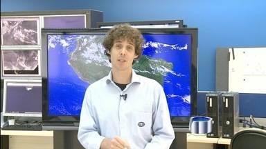 Meteorologista explica como fica o fim de semana - Giovanni Dolif fala sobre o clima nas cidades da região.