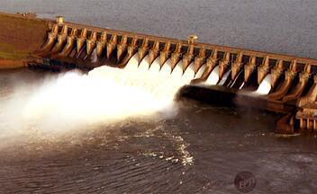Terra da Gente - Tucurui - 1º bloco - O Terra da Gente deste sábado (31) mostra a rotina dos peixes no lago da maior hidrelétrica 100% brasileira. O passeio é pela região de Tucuruí, no Pará. E como sempre as águas paraenses são generosas para os pescadores.