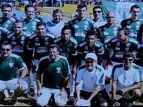 Duelo de campeões marca primeira rodada do Campeonato Amador de Uberlândia - Clima no Rio Branco e no Jardim Brasília é de muita expectativa