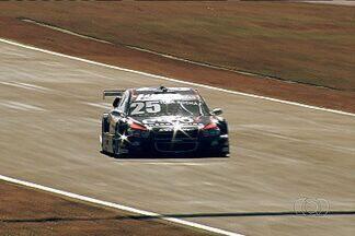 Autódromo de Goiânia é reaberto após reforma - Primeiro evento no local será uma etapa da Stock Car.