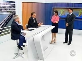 Avaí anuncia Geninho como novo técnico; Roberto e Miguel comentam - Avaí anuncia Geninho como novo técnico; Roberto e Miguel comentam