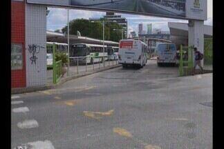 Mobilidade urbana de Campina Grande - É tema do Seminário Cidade Expressa promovido pela Rede Paraíba de Comunicação.