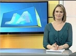 Veja as principais notícias do JA 2 desta quinta-feira (5) - Veja as principais notícias do JA 2 desta quinta-feira (5)