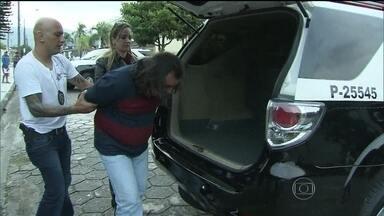Casal envolvido no morte de zelado em SP pode ser indiciado por homicídio no Rio - O publicitário Eduardo Martins e a mulher dele, Ieda Martins, são investigados no Rio pela morte do ex-marido de Ieda, José Jair Farias.