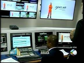 Veja como foram os trabalhos para levar o sinal digital a Araxá e Divinópolis - Muitos profissionais executaram obras durante meses na TV Integração.
