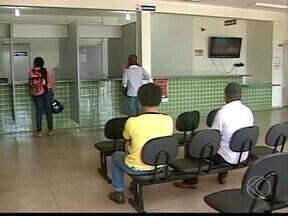 Pacientes reclamam de filas e demora no Pronto Socorro de Ituiutaba - Situação deve mudar, já que pacientes mais graves terão outro destino.