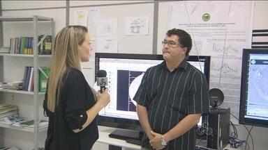 Sipam fala sobre crescimento no período de chuva em Porto Velho - As mudanças climáticas trouxeram um pouco mais de chuva para o inverno de RO.