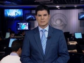 Confira os destaques do RBS Notícias desta segunda-feira (9) - Confira os destaques do RBS Notícias desta segunda-feira (9)