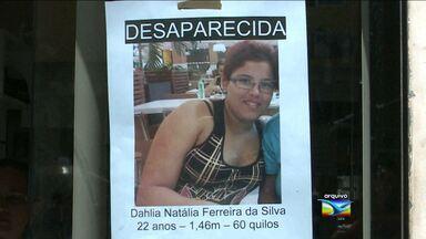 Laudo confirma que jornalista foi esquartejada por namorado - Dahlia Ferreira oi assassinada em março deste ano, no bairro Cohab, em São Luís.