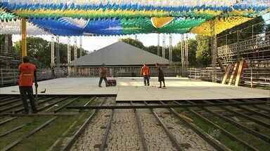 Dragão do Mar realiza festival de quadrilha nesta terça-feira - Confira a programação do Arraiá do Ceará.