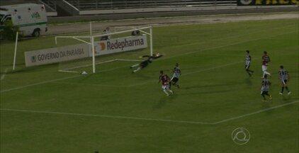 JPB2JP: Treze goleia o Santa Cruz e Botafogo empata com o Campinense - Veja os gols pelo Campeonato Paraibano.