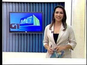 Confira o que será destaque no MGTV 2ª edição de Uberaba e região - MGTV mostra preparativos para a estreia do Brasil na Copa do Mundo em Uberaba e Ituiutaba.
