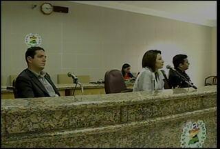 Destino do lixo é discutido em Petrolina - Uma audiência pública discutiu a política nacional de resíduos sólidos e como o município tem feito o descarte do lixo coletado aqui na cidade