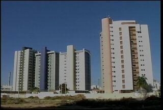 O setor imobiliário em Petrolina vem crescendo nos últimos anos - De 2009 até este agora o aumento foi de cerca de 70%. De acordo com o Sindicato de Corretores de Imóveis de Pernambuco