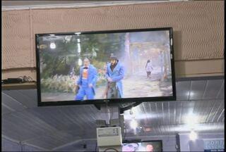 Moradores de São Gabriel (RS) já podem assistir ao canal digital da RBS TV - Veja como sintonizar a sua televisão.