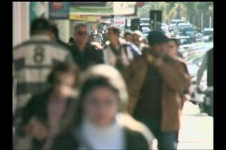 Grande circulação de estrangeiros no Brasil deixa as autoridades de saúde em alerta - As mudanças bruscas de temperatura deixam o corpo mais suscetível a doenças.