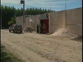 Justiça interdita Presídio Regional de Araranguá - Justiça interdita Presídio Regional de Araranguá