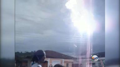 Vídeo inédito mostra acidente que matou 16 no pré-carnaval em Bandeira do Sul - Vídeo inédito mostra acidente que matou 16 no pré-carnaval em Bandeira do Sul