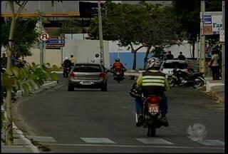 Profissionais que trabalham com moto terão que receber adicional - Determinação foi feita pela Presidente Dilma Rousseff