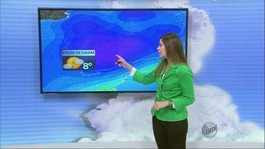 Confira a previsão do tempo no Sul de Minas para esta segunda-feira (23) - Confira a previsão do tempo no Sul de Minas para esta segunda-feira (23)