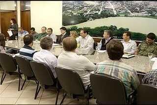 Ministério Público, ambientalistas e município discutem o futuro da serra do Ibituruna - Ambientalistas querem o tombamento do local.