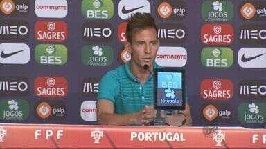 Portugal precisa de um milagre para se classificar na Copa - Portugal precisa de um milagre para se classificar na Copa
