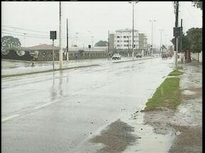 Diretoria de trânsito de Lages instala mais furões e lombadas eletrônicas na cidade - Diretoria de trânsito de Lages instala mais furões e lombadas eletrônicas na cidade