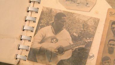 Moradores de Batatais, SP, relembram ídolo Zeca Lopes - Quase oitenta anos depois, jogador ainda é reverenciado por moradores da cidade.