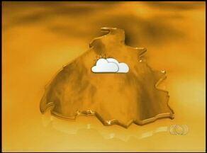 Saiba como fica o tempo nesta quarta-feira (2) - Saiba como fica o tempo nesta quarta-feira (2).