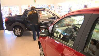 Comerciantes comemoram prorrogação do IPI de móveis e veículos - Com imposto reduzido expectativa é de boas vendas