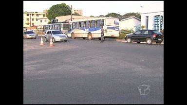 Motoristas demonstram adaptação a mudanças de trânsito em Santarém - Duas vias se tornaram de mão única no dia 29 de junho. Avenida Barão do Rio Branco agora é sentido bairro/centro e Avenida Silvino Pinto, centro/bairro.