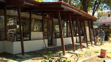 Bar e restaurante Cacique Chá vai ser reinaugurado hoje - Aracaju volta a contar com um importante espaço cultural. O antigo bar e restaurante Cacique Chá vai ser reinaugurado hoje, totalmente renovado.