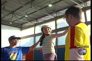 Sesi em Mogi das Cruzes lança programa Super Férias - Várias atrações serão oferecidas para as crianças durante o período de férias na unidade mogiana do Sesi.