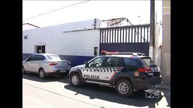 9ª Companhia da Policia Militar, em Codó, foi transformada no 17º batalhão da PM - Com isso, a região vai ganhar um reforço na segurança.