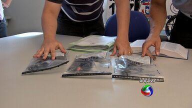 Audiência sobre mortes em casa de câmbio será feita em Cuiabá - A audiência sobre duas mortes em uma casa de câmbio será feita em Cuiabá.