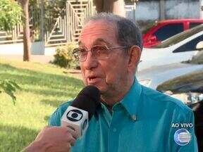 Ex-presidente da CBF fala sobre a seleção brasileira na Copa - Ex-presidente da CBF fala sobre a seleção brasileira na Copa