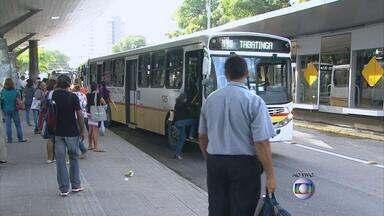 Reclamações sobre ônibus devem ser feitas com cuidado e informações precisas - Órgãos responsáveis alertam para que passageiros anotem dados, a fim de não denunciar motorista errado.