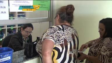 Médico sai de férias e deixa posto de saúde sem atendimento - O médico Jorge Bocasanta, que também é vereador em Cascavel, informou à coordenação do Posto de Saúde que se ausentaria do trabalho por 15 dias, mas não tirou férias, nem pediu licença