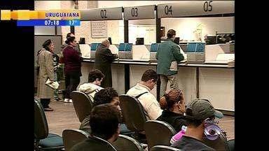 PIS/PASEP paga abono aos cadastrados no sistema há pelo menos cinco anos - Quem tem conta na Caixa Federal terá dinheiro depositado antes.