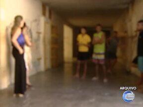 Fuga de menores em centros de recuperação chama atenção de autoridades e especialistas - Fuga de menores em centros de recuperação chama atenção de autoridades e especialistas