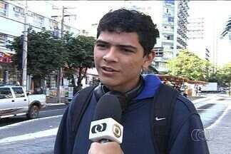Goianienses palpitam sobre quem deve ser novo técnico da seleção brasileira - Felipão, o técnico que liderou o time na Copa do Mundo 2014, se demitiu após vexames da seleção brasileira.