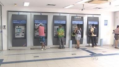 Caixa Econômica Federal começa a liberar o pagamento do PIS referente a 2013 - A CAIXA ECONÔMICA FEDERAL COMEÇA A LIBERAR HOJE O PAGAMENTO DO PIS REFERENTE A 2013 NO VALOR DE UM SALÁRIO MÍNIMO.