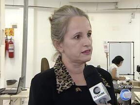 Eleitores de Teresina poderão solicitar voto em trânsito nas eleições - Segundo o TSE, 86 cidades brasileiras terão o voto em trânsito.A solicitação pode ser feita em qualquer cartório eleitoral até 21 de agosto.