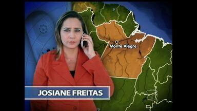 Detento é encontrado morto na cela da delegacia de Monte Alegre - Polícia abriu inquérito para apurar a morte.