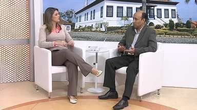 Especialista em RH fala sobre troca de liderança no trabalho - Campeão em 2002, Felipão deixou o cargo após o fiasco na reta final da Copa de 2014. Veja como essas mudanças acontecem no dia a dia de uma empresa.