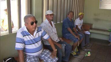 Comemoração do dia do homem oferece serviços especiais - Centro de saúde do homem fica no Antônio Bezerra.