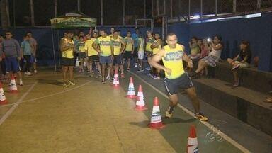 X-Terra espera reunir atletas do Brasil e exterior, em Manaus - Evento será realizado na capital amazonense; a competição envolve corrida, natação e ciclismo.