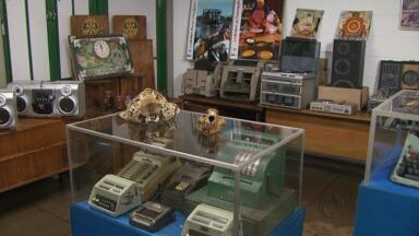 Museu de Santa Terezinha de Itaipu quer ampliar o acervo - E para isso, conta com a ajuda os pioneiros.